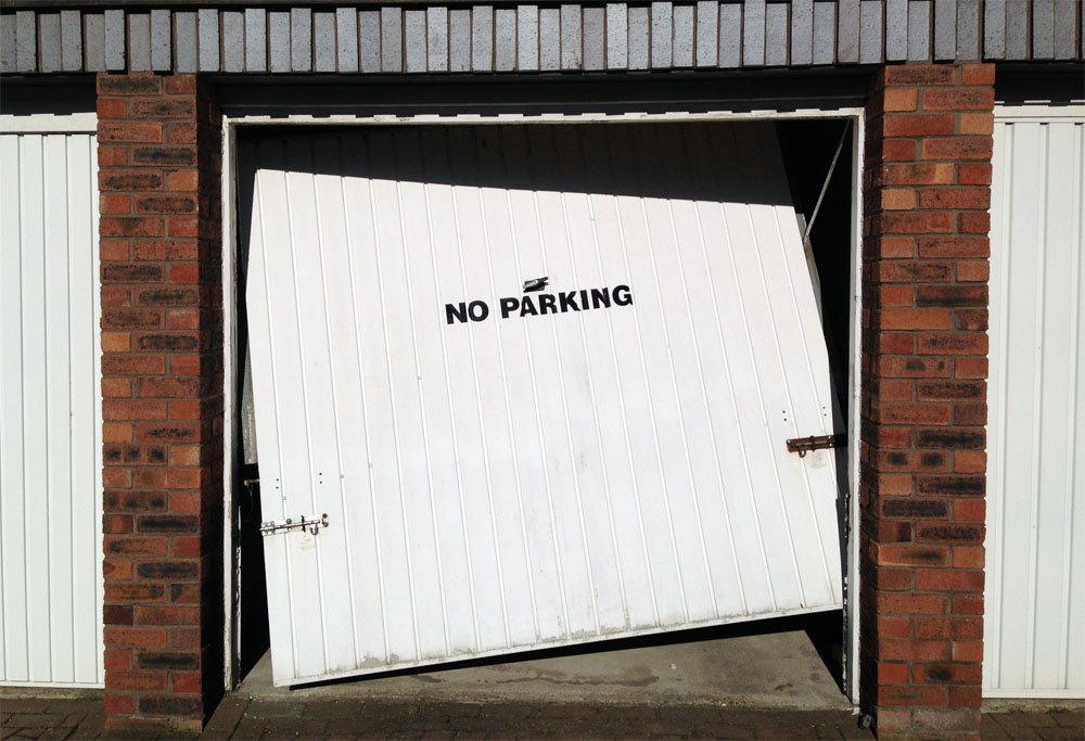 Garage Door Repairs Hull