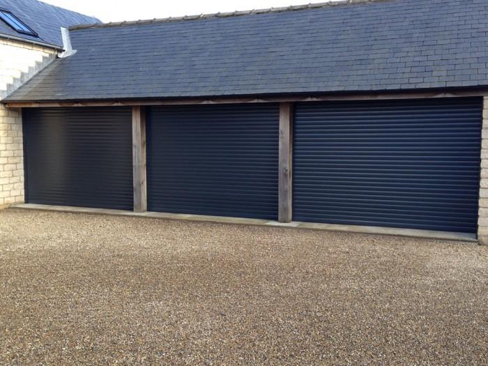 Garage Doors Hull
