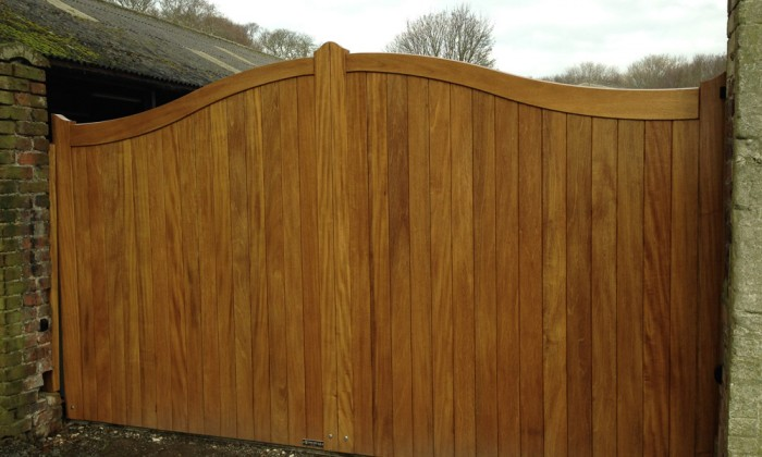 emery wood gates