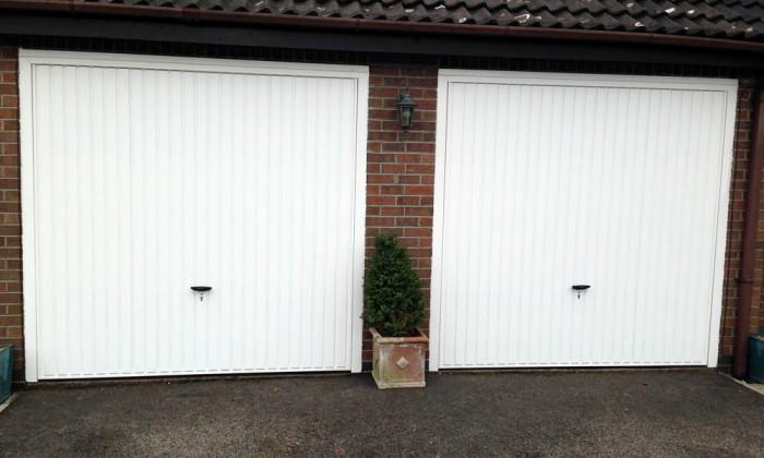 novoferm garage door hull