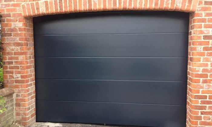novoferm garage door hull