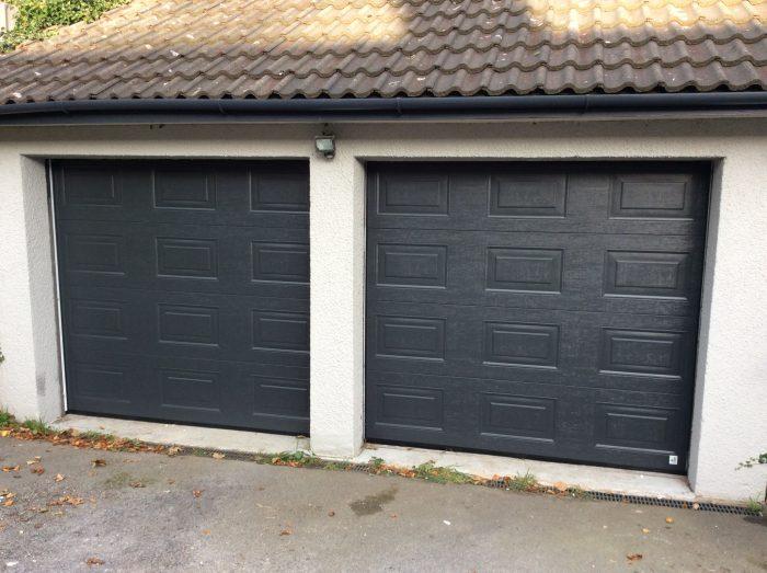 Garage Doors Hull We Specialise In Installing Garage Doors