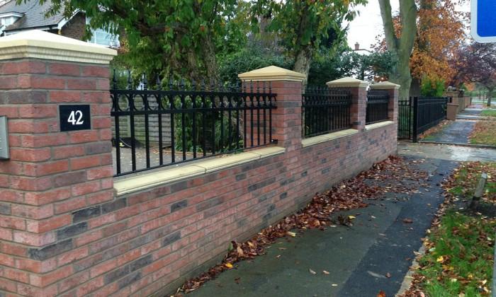 wrought iron railings kirk ella